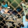 Vietnam : à l'intérieur d'un salon de coiffure à la campagne