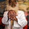 Inde : l'éclat de rire d'un charpentier de Madras