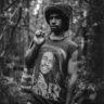Papouasie-Nouvelle-Guinée : portraits des habitants de Simbu